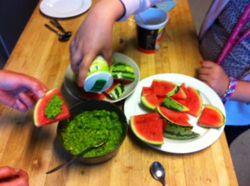20140603_Linerogarden_ma_llapesto&melon